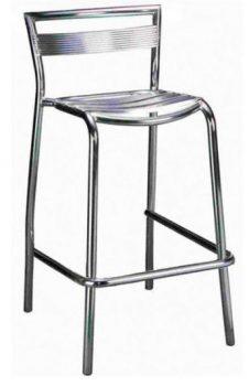 Kellis Aluminium Barstool