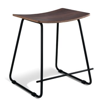 porter_450_stool_blackFr_WalnutVeneer